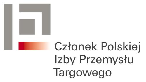 Członek Polskiej Izby Przemysłu Targowego